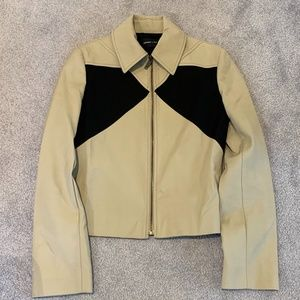 Derek Lam jacket size 0